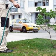 Održavanje zelenila